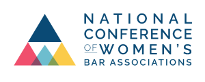 National Conference of Women's Bar Associations 1