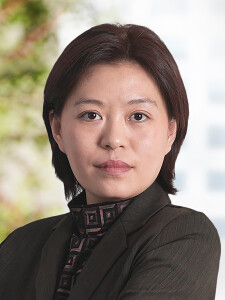 Honghuan Liu - 刘虹环