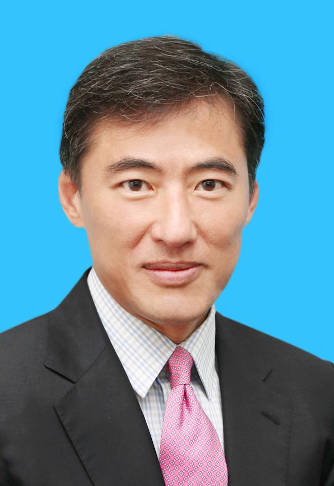 Kenneth H. Koo