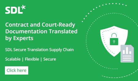 secure-translation-multilingual-ediscovery-legal-sdl-wb-inhousecommunity...