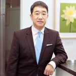 Daniel Sae-Chin Kim OMM IHC In-House Community