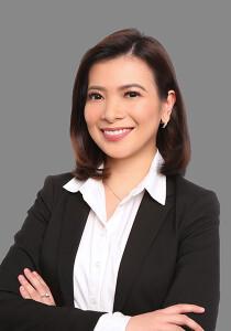 Kristel Mariz G. Marajas ACCRA IHC