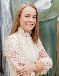 Carina Wessels Alexander Forbes IH 2C