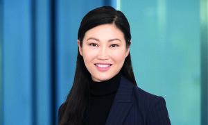 Catie Wang