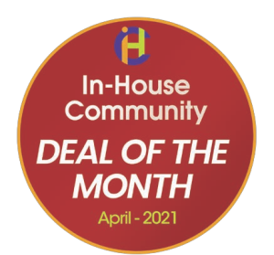 Deal of the Month IHC April 2021 Ashurst TymeGlobal