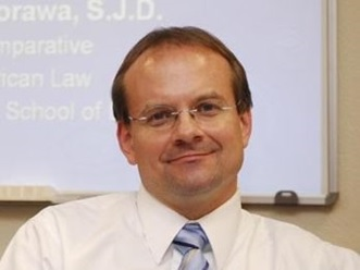 Alexander H.E Morawa IHC