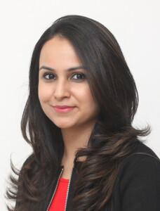 Navrita Kaur