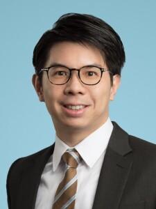 Eugene Yeung