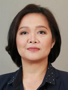 Virginia Viray