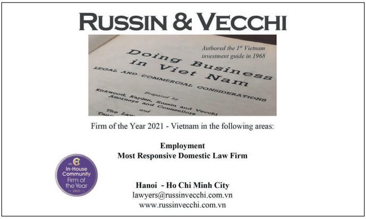 russin & vecchi