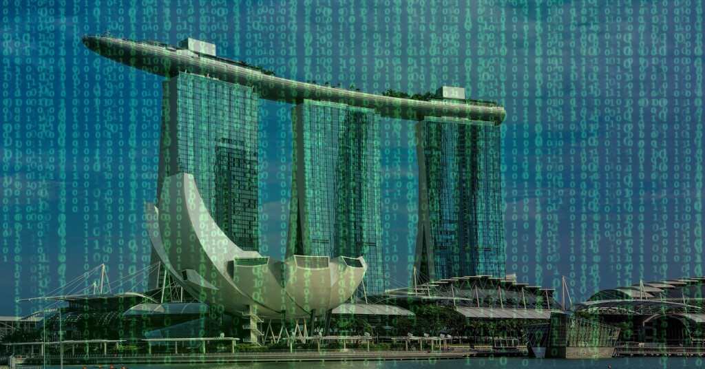 Singapore Cybersecurity
