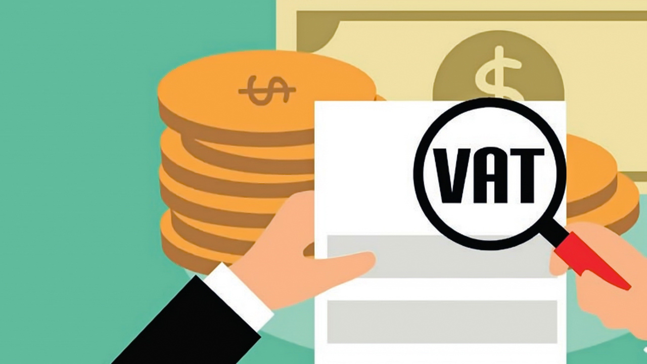 """The value added tax (VAT) is only imposed if the goods or services are """"destined"""" for local consumption, not if they are for consumption abroad."""