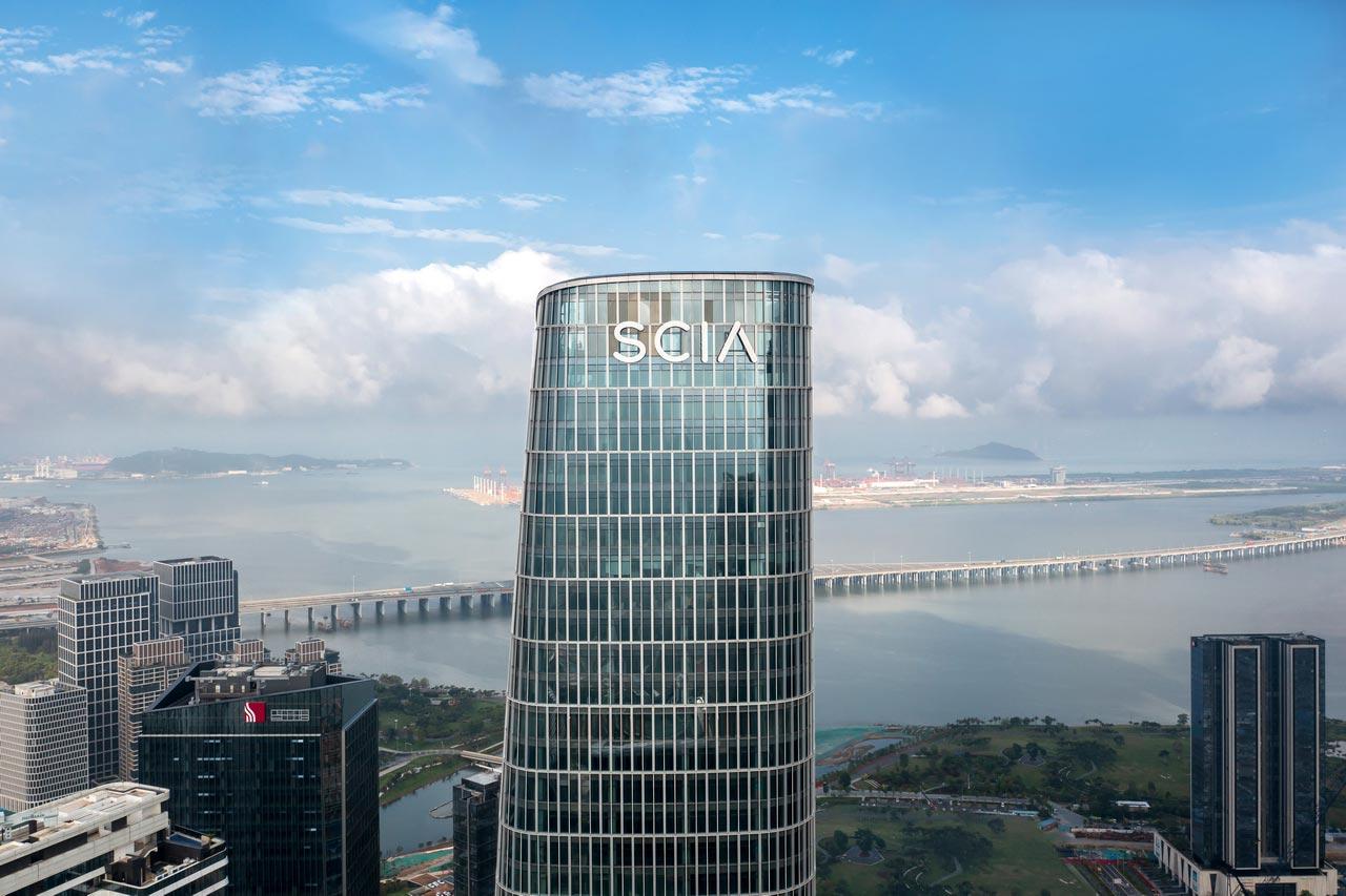 3._the_SCIA_Tower_in_Qianhai